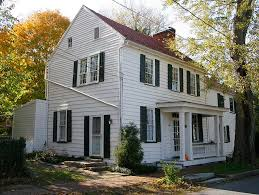 Crooked House Historic