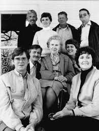 the real boy earl hamner jr who created the waltons
