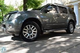 nissan pathfinder 2013 купить автомобиль nissan pathfinder 2013 серый с пробегом
