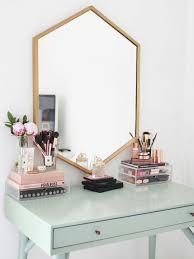 best 25 makeup table with mirror ideas on pinterest makeup desk