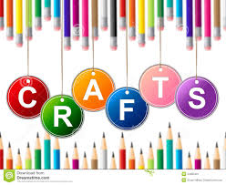 26 arts and crafts images group