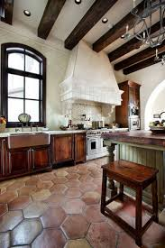 Mexican Kitchen Decor by Best 25 Spanish Style Interiors Ideas Only On Pinterest Spanish