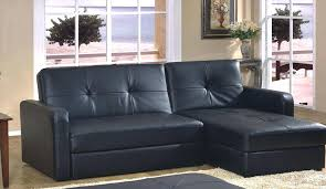 chaise sofa bed with storage storage chaise sofa black faux leather sectional sofa bed with left