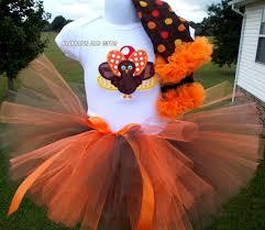Thanksgiving Tutu Dresses 7 Best Thanksgiving Images On Pinterest Baby Girls