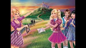barbie princess charm microsoft store