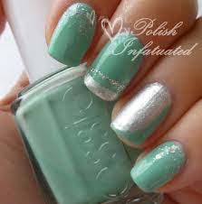 october 2012 polish infatuated