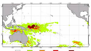 Map Of Coral Reefs Looming Coral Reef Disaster Scientists Divided Science Aaas