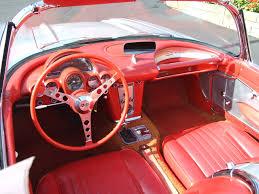 1960 chevrolet corvette 1960 chevrolet corvette interior pictures cargurus
