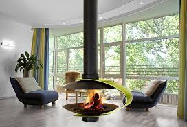 amazing wood burning open fireplace home design very nice
