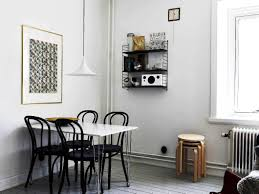 Dining Table For Small Spaces by Wall Mount Dining Tables For Small Spaces Marissa Kay Home Ideas