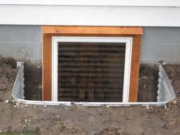 Basement Egress Window Requirements Egress Door From Basement Basement Egress Windows Outside Basement