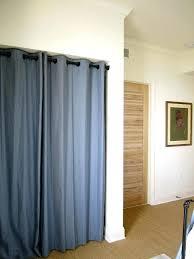 Door Way Curtains Curtain Instead Of Door Closet Curtains Ideas Closet With Curtains
