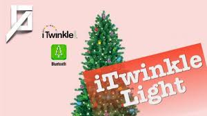 itwinkle christmas tree tar heel reader discontinued itwinkle lights