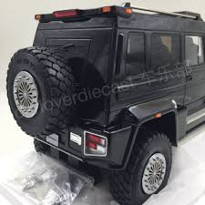 mercedes benz jeep custom glm mercedes benz u5000 unimog suv 1 18 black available now