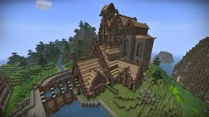minecraft halloween city minecraft haunted halloween mansion minecraft pinterest