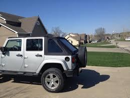jeep wrangler unlimited sport soft top rampage wrangler frameless trailtop soft top kit black diamond