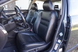 2007 Acura Tsx Interior 2006 Acura Tsx Interior Pictures Cargurus
