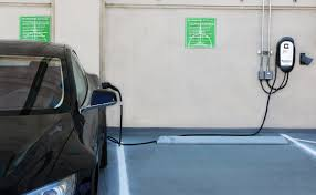 electric vehicles charging stations ev charging stations get smarter ee times