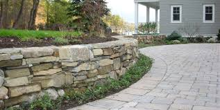 Front Yard Retaining Walls Landscaping Ideas - retaining wall design landscaping network