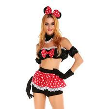 Halloween Costumes Minnie Mouse Minnie Mouse Halloween Costume Shopping