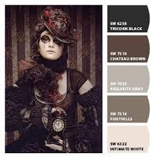 74 best home design color palettes images on pinterest design