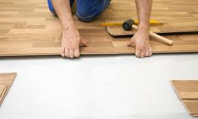 Laminate Flooring On Steps 5 Steps For Painting Vinyl And Linoleum Floors