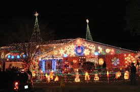christmas light park near me flavorful excursions the best christmas lights in florida