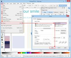 corel draw x4 error reading file as pdf from coreldraw