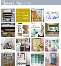 cleaning ideas homemaking tips ideas gallery organizing and cleaning your home