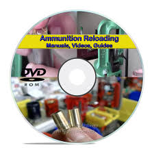 learn to reload 45 9mm 223 ammo ammunition reloading firearm