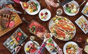 The Buffet At Bellagio by The Legendary Buffet Las Vegas U0027 Best Dining Value Top 10