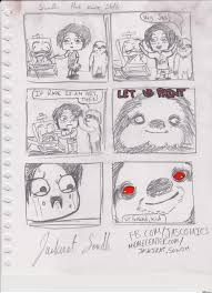 Sloth Asthma Meme - sondhi the rape sloth rushed hand drawing d by recyclebin