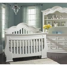 Munire Convertible Crib Munire Furniture Curved Top 4 In 1 Convertible Crib