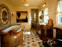french country bathroom home design by john