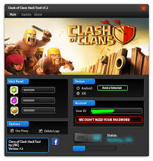 clash of clans hack tool apk clash of clans hack tool no survey no password new 2015 hack no