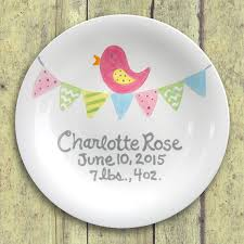 birth plates personalized hey i found this really awesome etsy listing at https www etsy