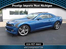 used camaro for sale in michigan used 2010 chevrolet camaro for sale in grand rapids mi 49512