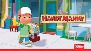 watch handy manny hulu