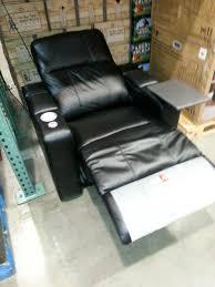 Power Sofa Recliners Leather Power Reclining Theater Sofa Centerfieldbar Com