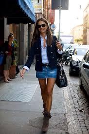 denim skirts denim skirts trend fashiongum
