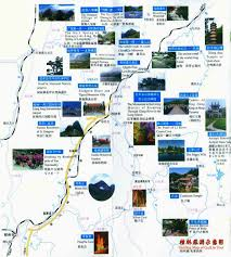 Macau China Map by Guilin Map Travel Map Of Guilin Tourist Map Of The Vicinities