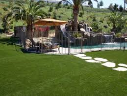 Patio Artificial Grass Outdoor Carpet La Palma California Paver Patio Above Ground
