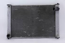 infiniti g35 07 08 sedan g37 08 13 q60 14 15 manual radiator