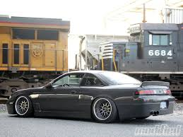 nissan frontier stance photo collection 1995 nissan 240sx