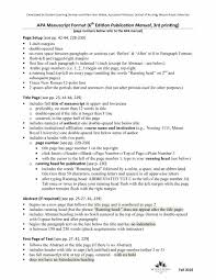 how to write a thesis paper introduction 40 apa format style templates in word pdf template lab apa template 30