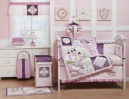Pink And White Nursery Curtains by Endearing Pink Curtains For White Wooden Baby Crib Also Pink Furry