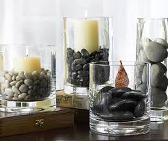 candle centerpiece ideas 25 sea shell crafts and unique table centerpiece ideas