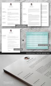 resume professional template professional resume template set spick and span