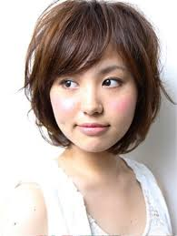 japanese medium length hairstyles pictures of short japanese haircut with bangs