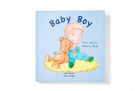 baby boy memory book baby boy year s memory book light hair light skin